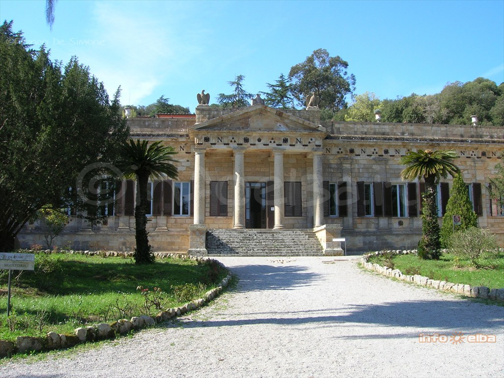 Molfetta Casa In Campagna Villa