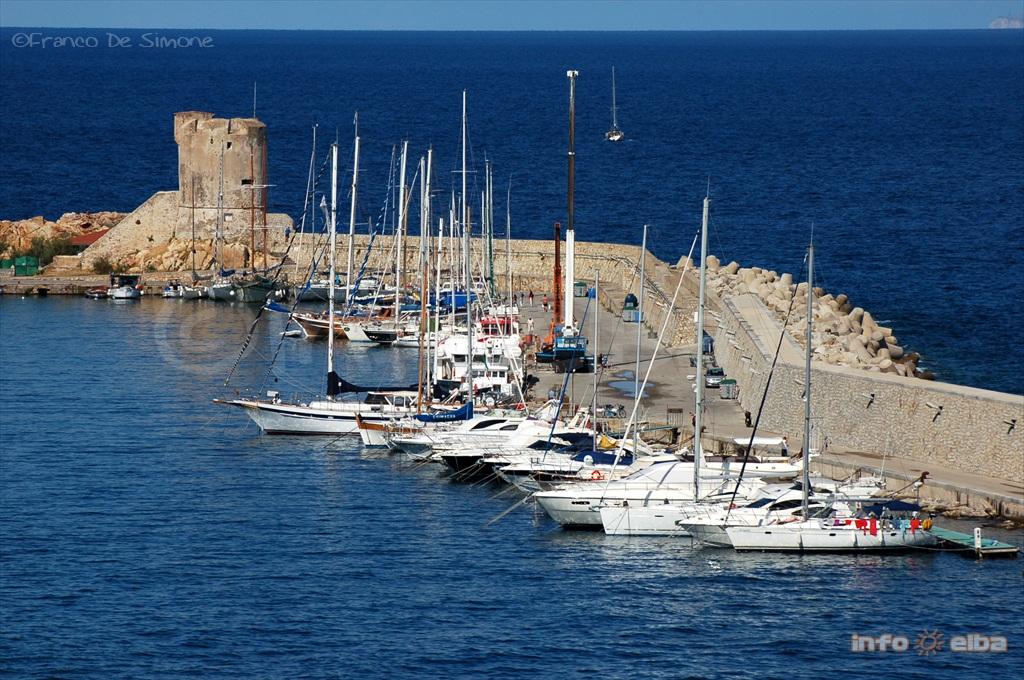 Porti E Approdi All U0026 39 Isola D U0026 39 Elba