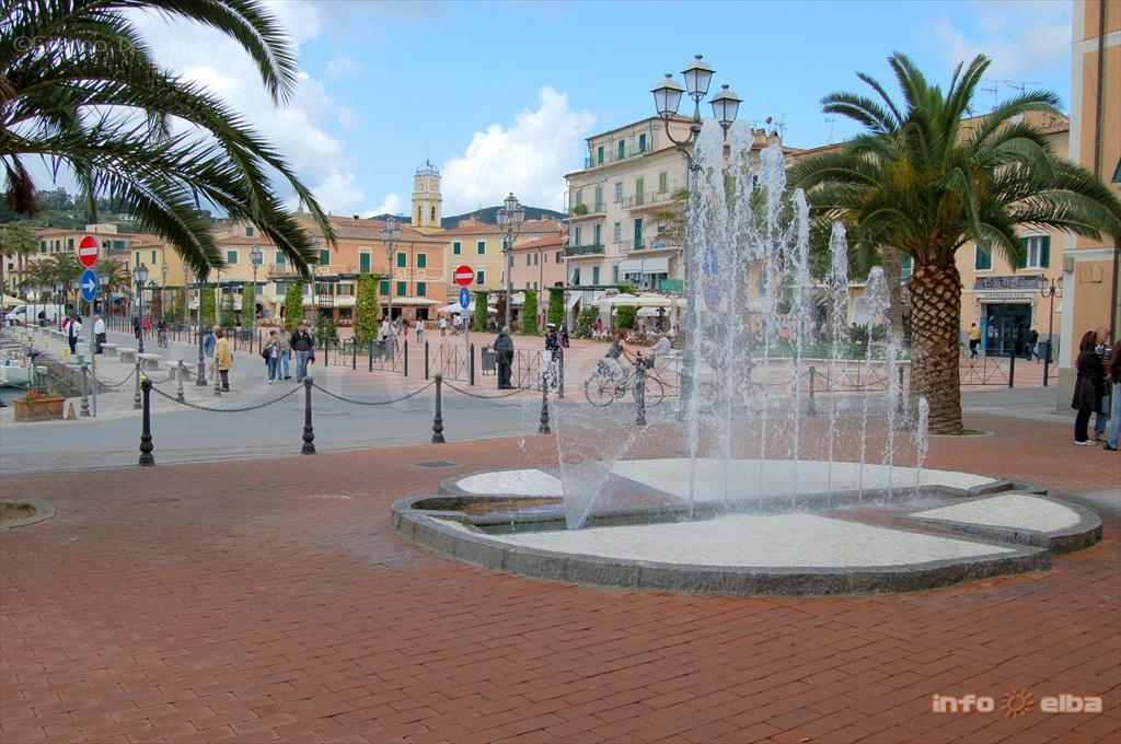 Porto Azzurro Isola D Elba Hotel