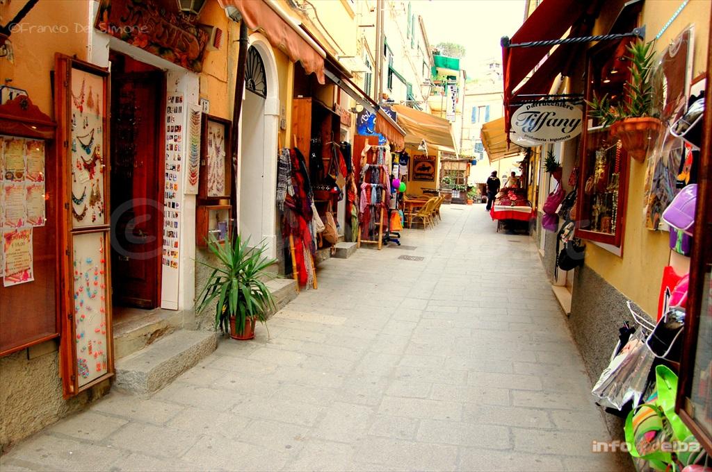 Fare Shopping All Isola D Elba