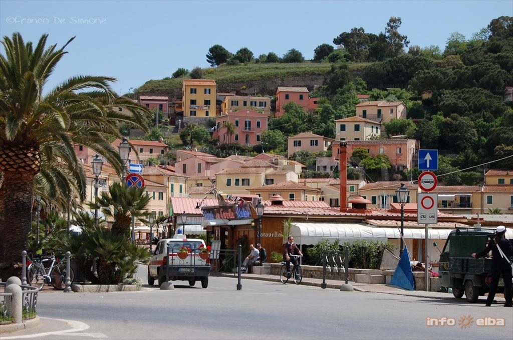 Comune Di Porto Azzurro