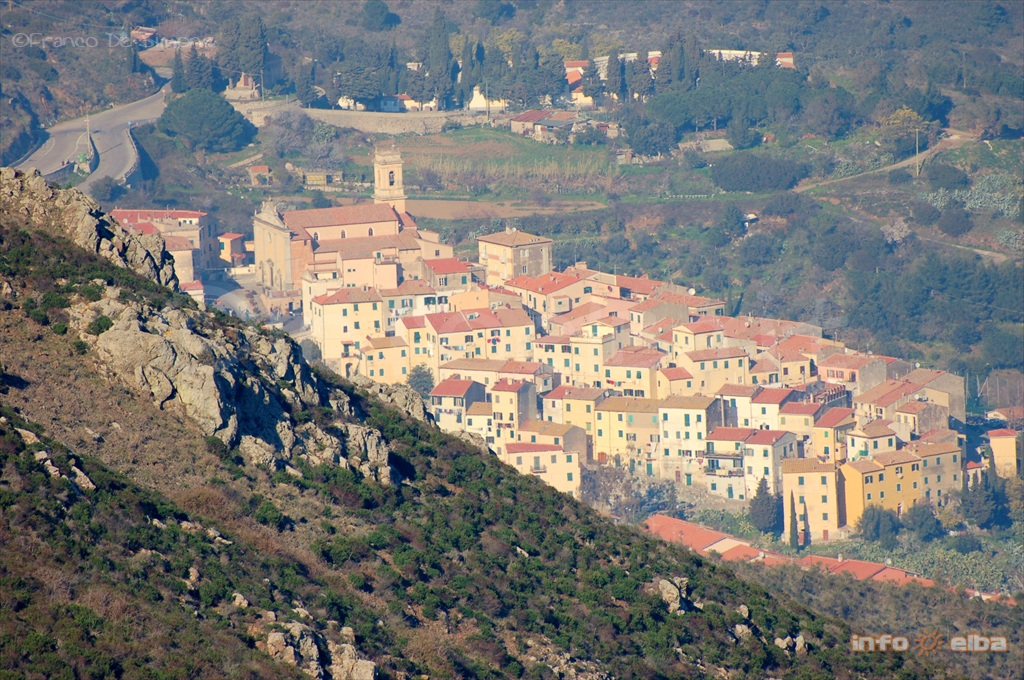 Parco Minerario Isola d Elba