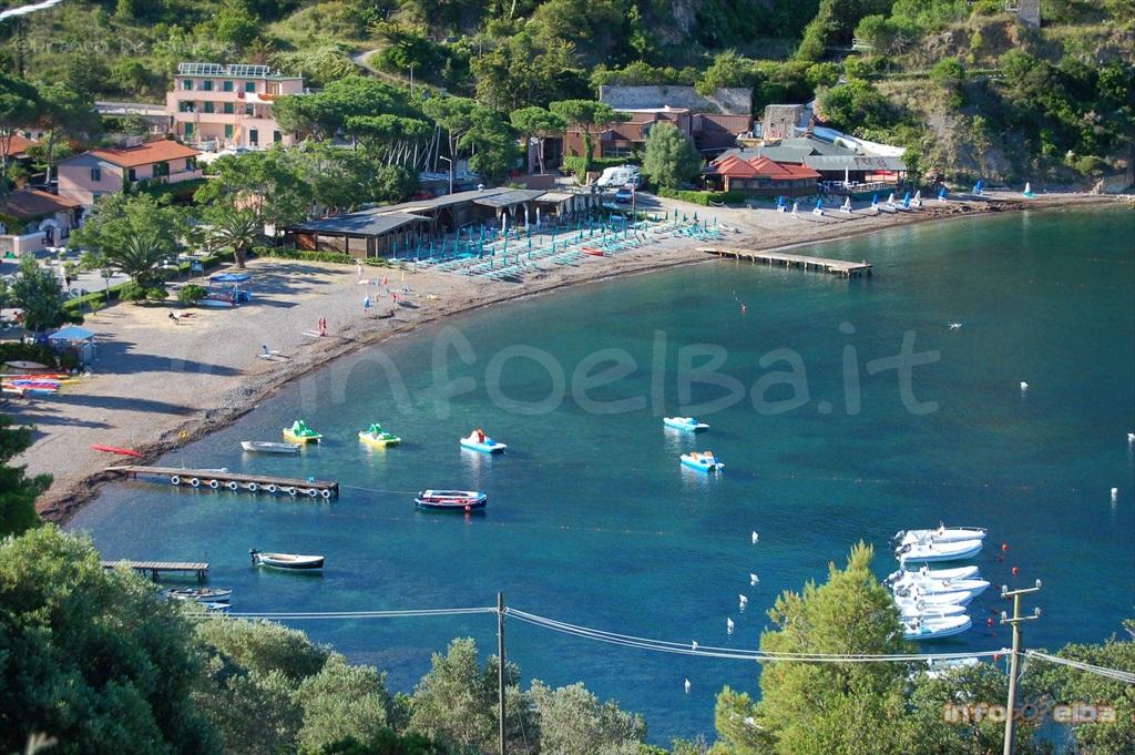 Appartamenti Isola D Elba Sul Mare