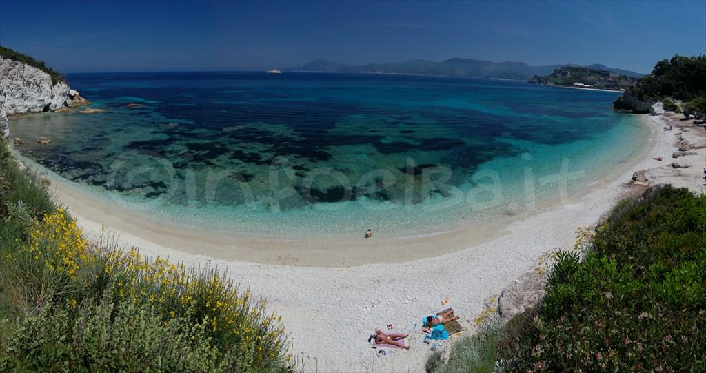 Cosa Fare All Isola D Elba Se C 232 Vento