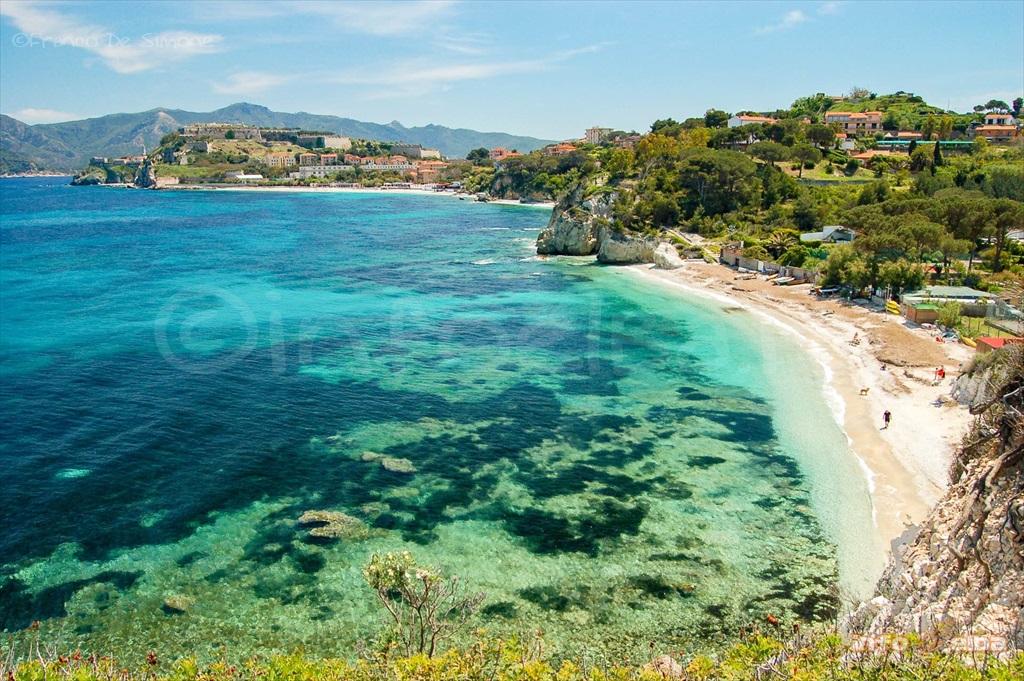 Appartamenti Sulla Spiaggia Isola D Elba