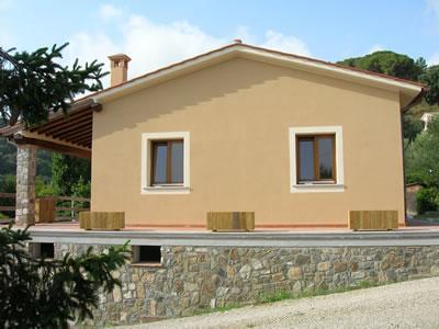 Rf decorazioni roberto frangioni - Pittura esterna casa ...