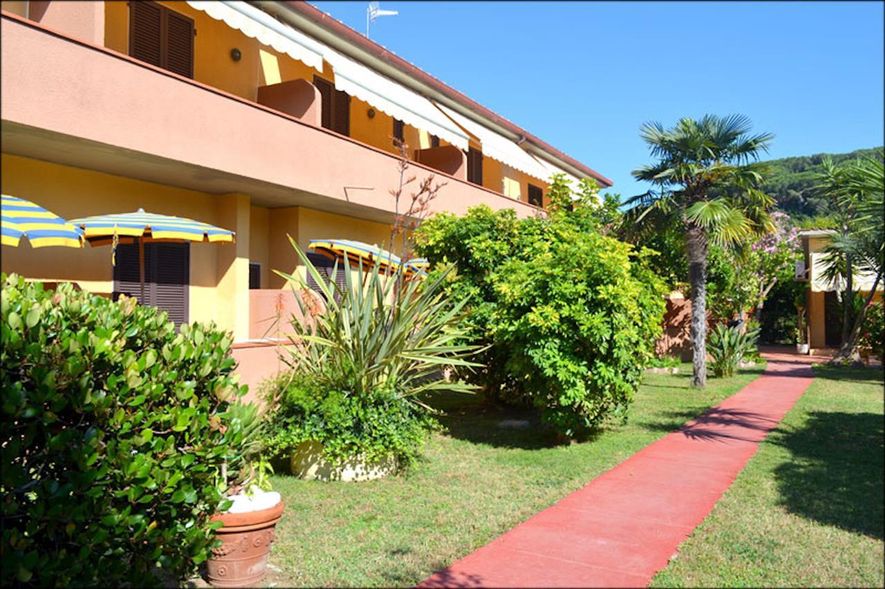 Hotel Capoliveri  Stelle