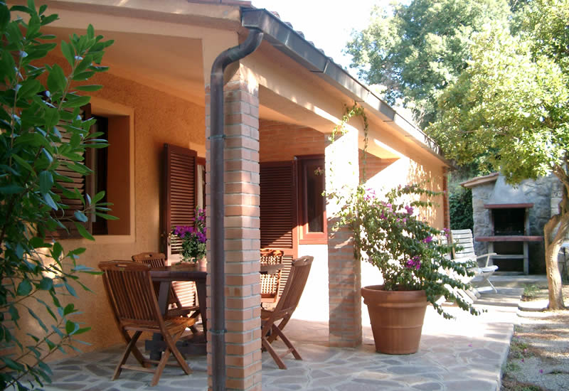 Residence a Capoliveri