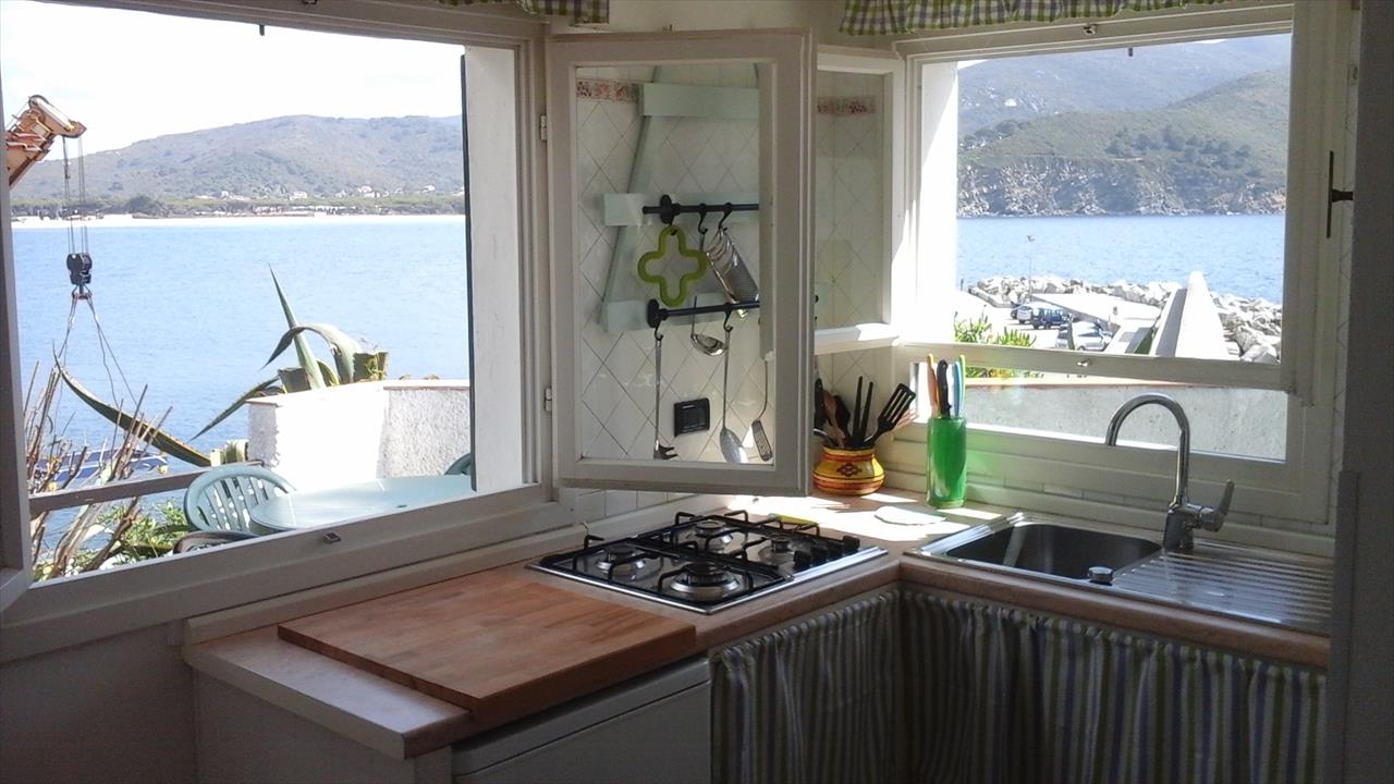 Appartamento Il Golfo All Isola D Elba A Marina Di Campo