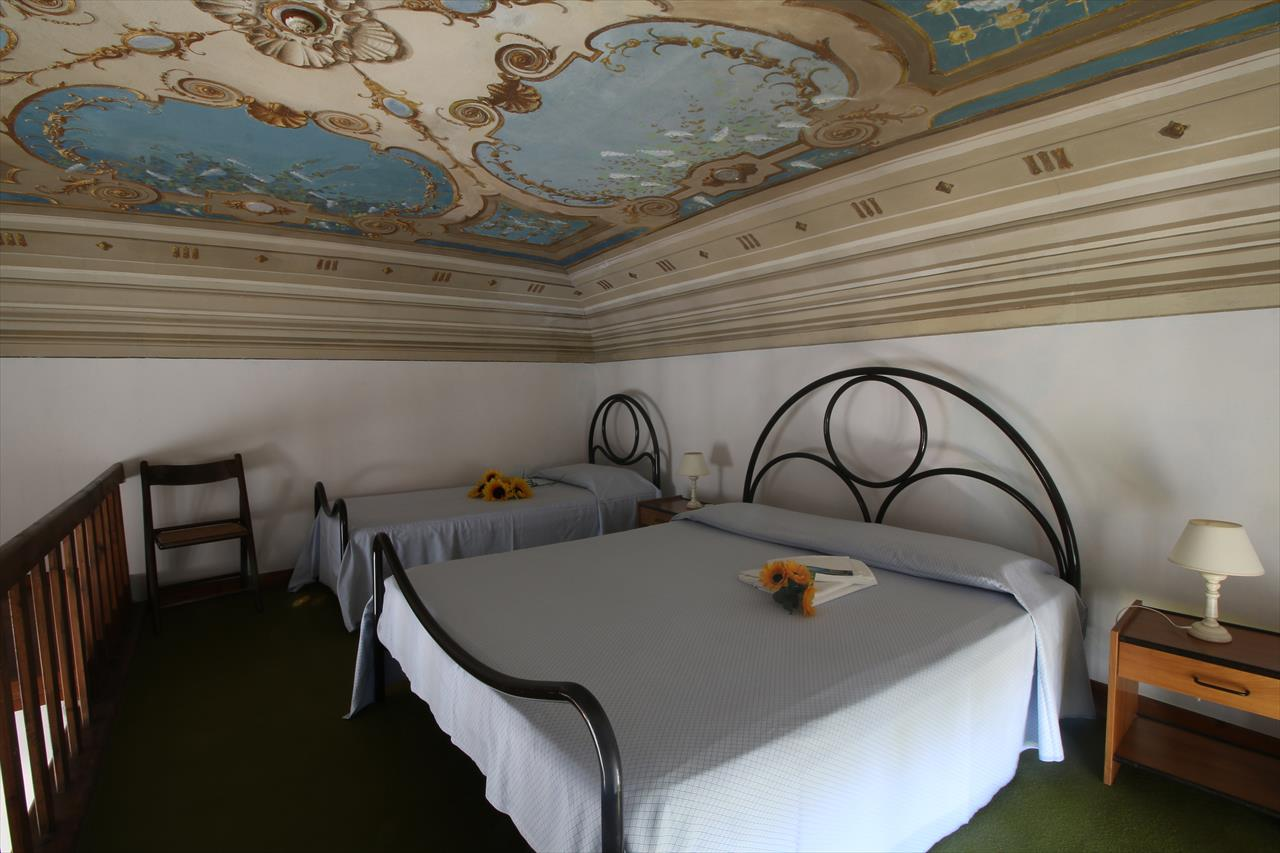 Villa Teresa D Elba