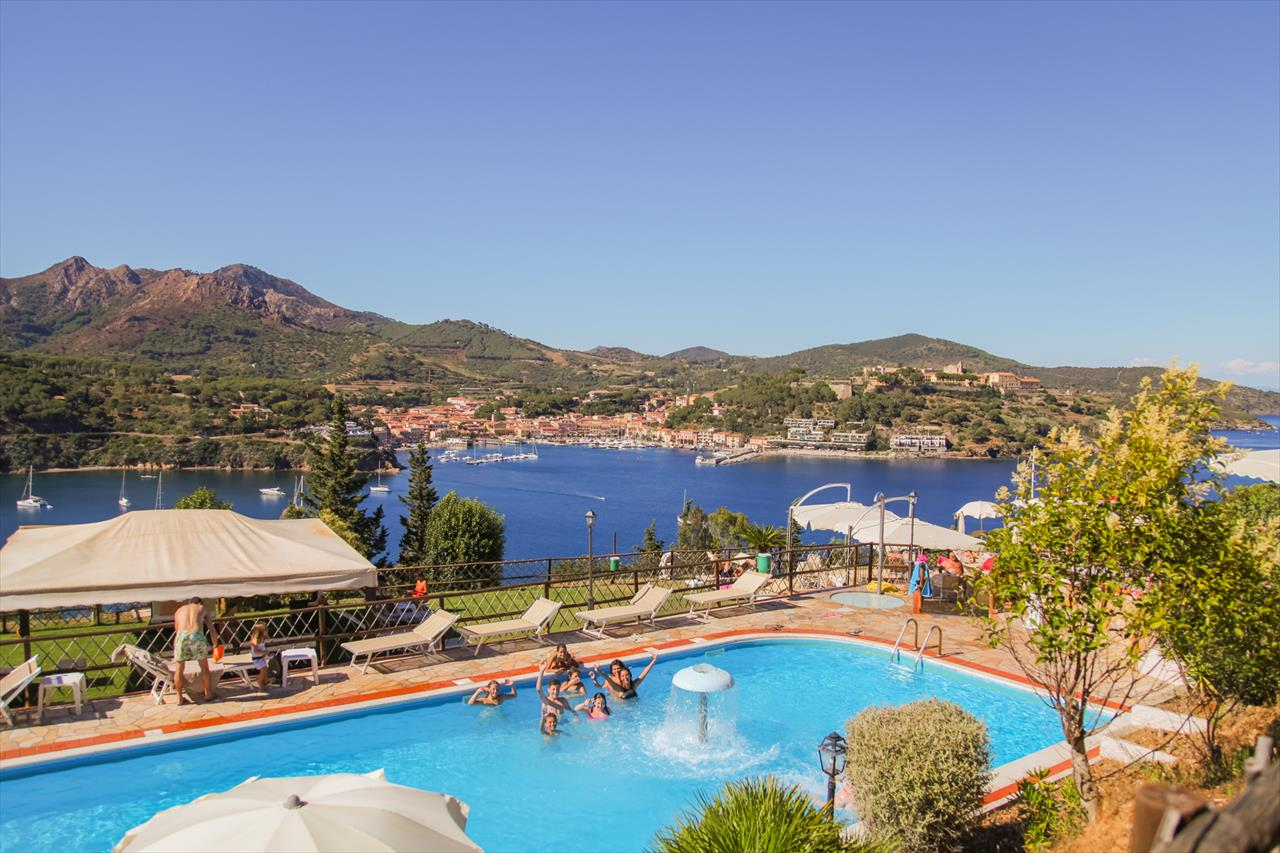 Aeroporto Elba : Grand hotel elba international all isola d elba a capoliveri loc